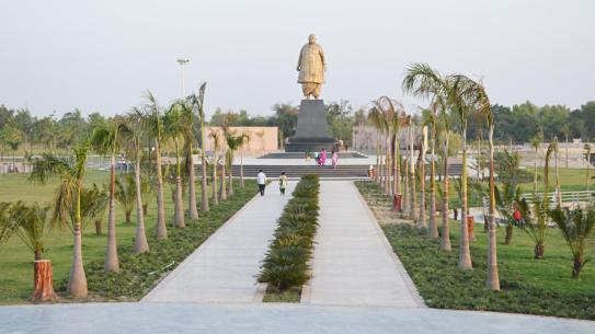 Image result for janeshwar mishra park newlyplace.com, Best things to do in Lucknow