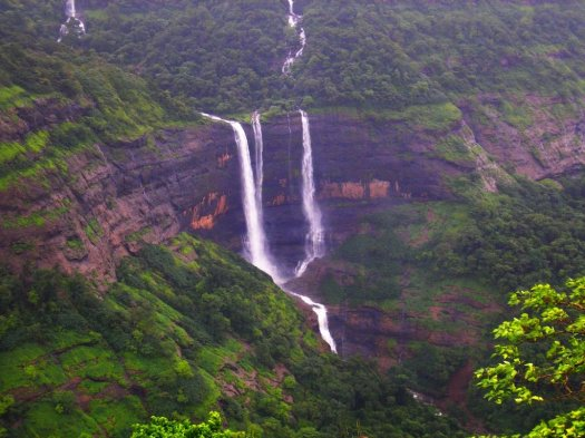 Image result for rajmachi trek
