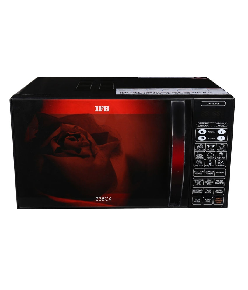 ifb 23bc4 convection microwave oven