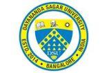 Image result for dayanand sagar academy logo