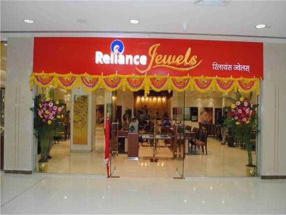 Image result for images of reliance jewels chandigarh