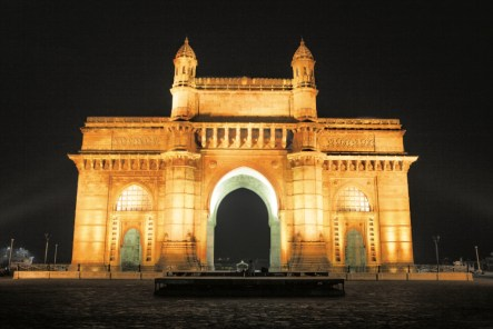 Image result for images of gateway of india