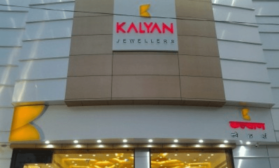 Image result for images of Kalyan Jewellers, Mohali chandigarh