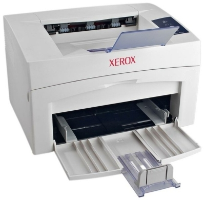 XEROX LASER PRINTER 3117 DRIVERS FOR WINDOWS DOWNLOAD