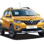 Renault Triber Rxe Reviews Price Specifications Mileage Mouthshut Com