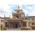 GOLDEN TEMPLE MADIKERI Review GOLDEN TEMPLE MADIKERI