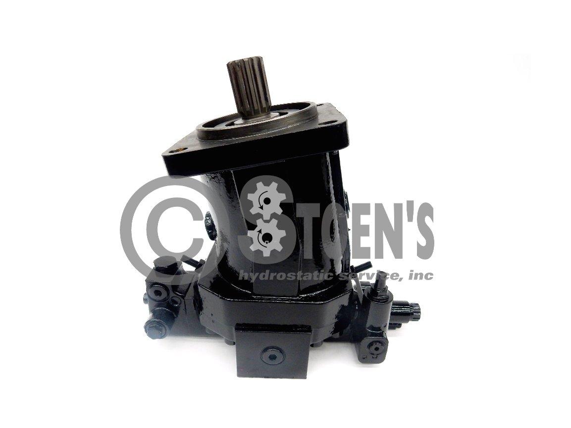 Rexroth Hydrostatic Motor