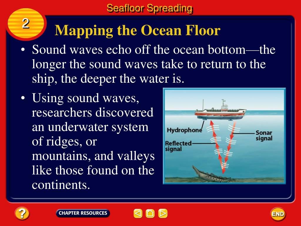 9 2 Seafloor Spreading Worksheet Answers