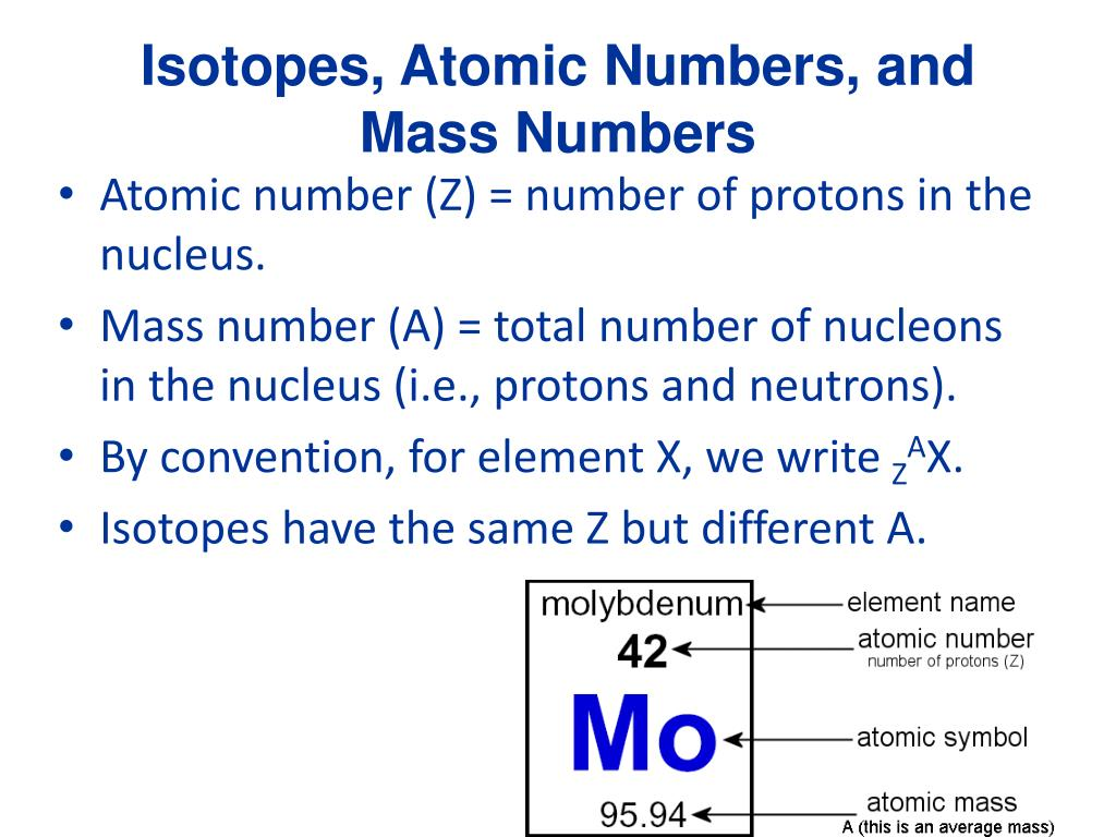 Periodic Table With Names Symbols Atomic Mass And Atomic