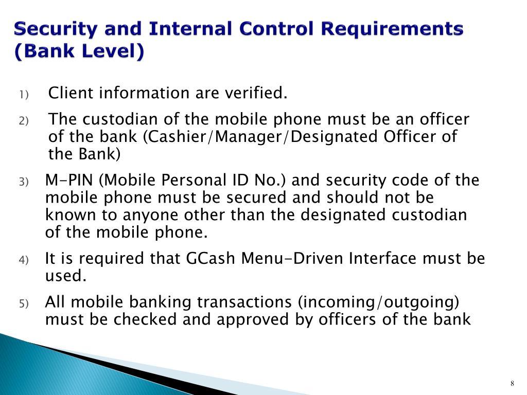 Security Bank Gcash