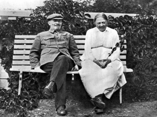 Необычные фото советских вождей / Назад в СССР / Back in USSR