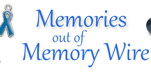 Memories Out of Memory Wire