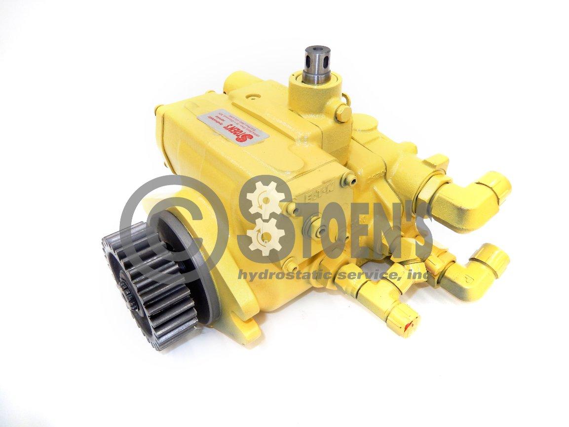 Eaton Left Hand Servo Pump