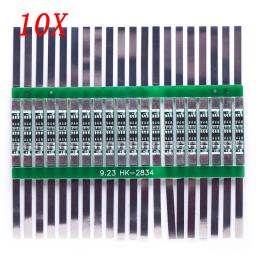 3.7V 3A Li-ion Lithium Battery 18650 Charger Over Charge Protection Board  With Solder Belt