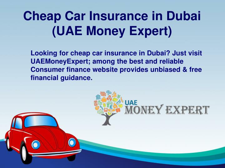 Image Result For Best And Cheap Car Insurance In Dubai