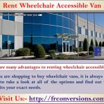 Ppt Power Wheelchair Ramps For Vans Visit Us