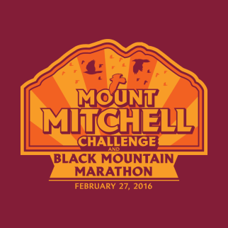2016 Mt. Mitchell Challenge by Ike Wheeless
