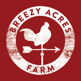 Breezy Acres Farm by Brent Baldwin