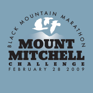 2009 Mt. Mitchell Challenge by Brent Baldwin