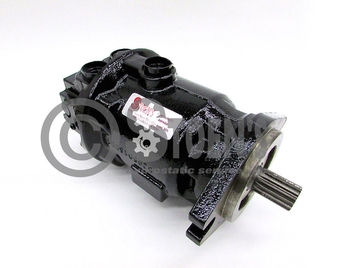 Comer Industries Drive Motor