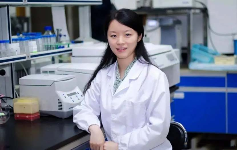 Wuhan's Much-Maligned Virology Institute Seeks Patent on US Drug