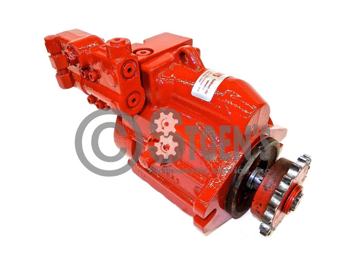 Sauer Danfoss Piston Pump