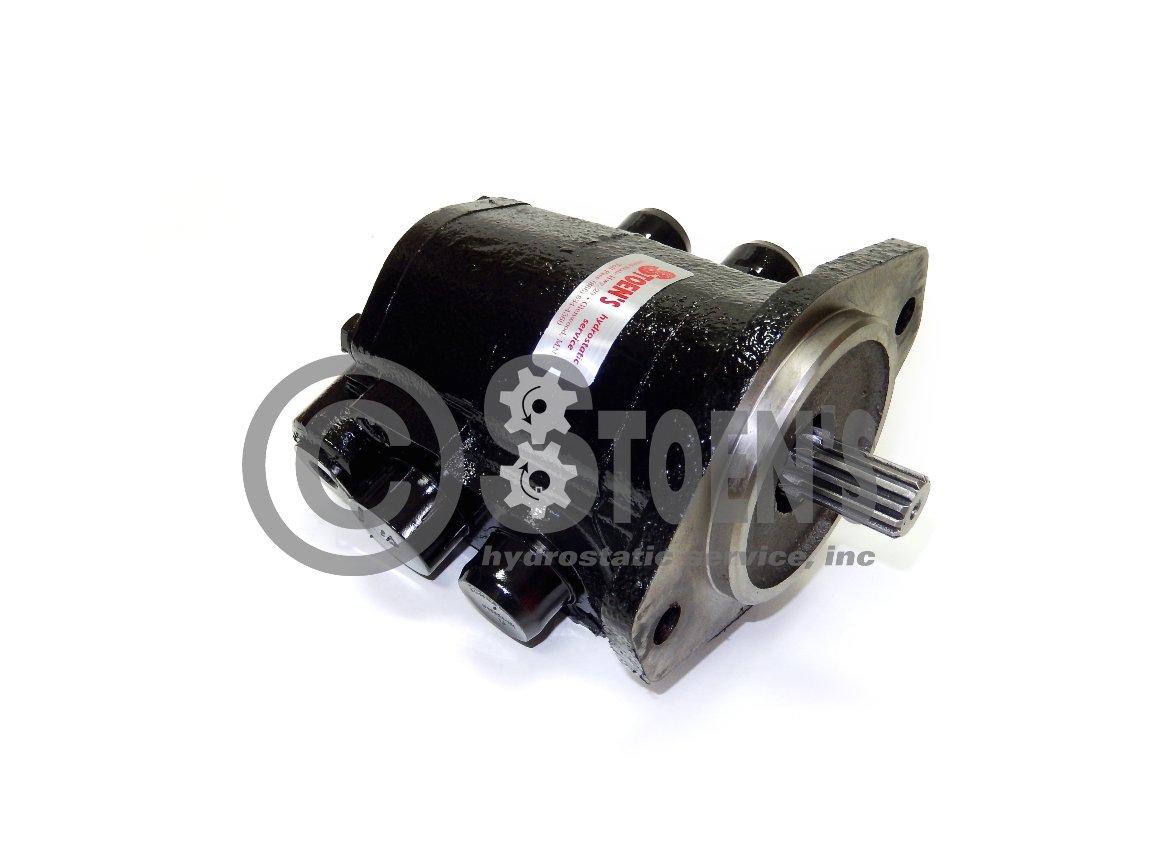 Commercial Steering Pump