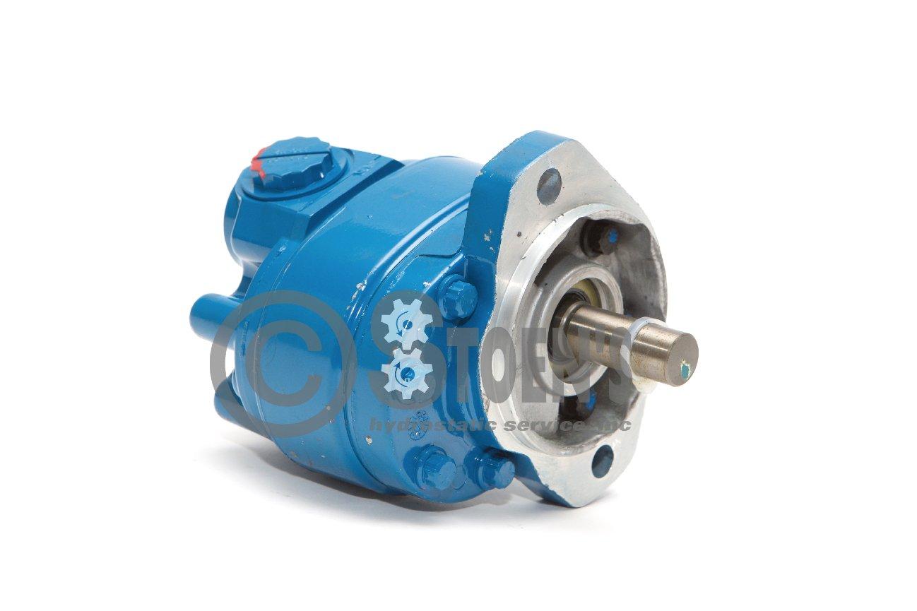 Eaton Hydraulic Gear Pump