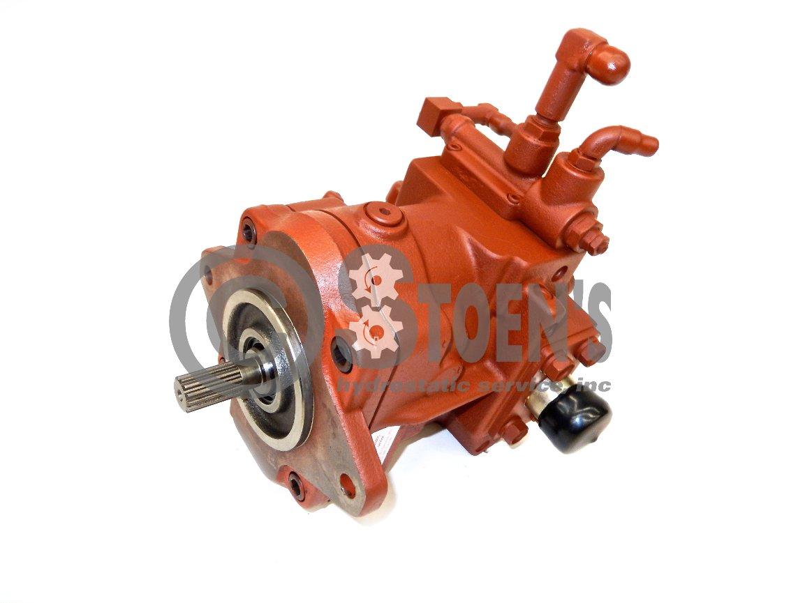 Kyb Piston Pump
