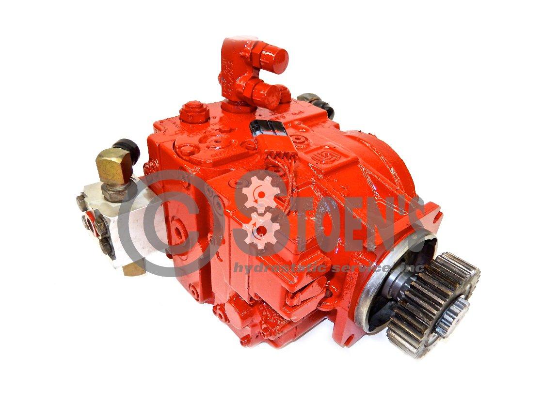 Sauer Danfoss Piston Pump 100cc