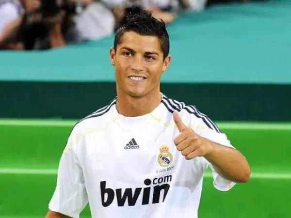 Cristiano Ronaldo a été dépisté positif à la Covid-19, ce mardi. - Le Bresil, Mondiale 2022