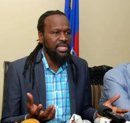 L'annonce de dialogue entre l'opposition et le pouvoir est un projet de diversion, selon Antonio Cheramy - Antonio Cheramy, Jovenel Moïse, opposition