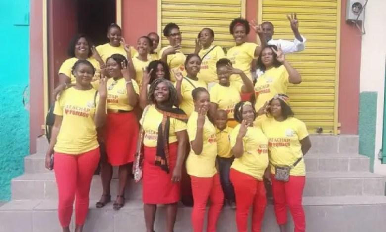 Haiti/ AFACHAP ou la volonté de service à la communauté - Jovenel Moïse, oposition