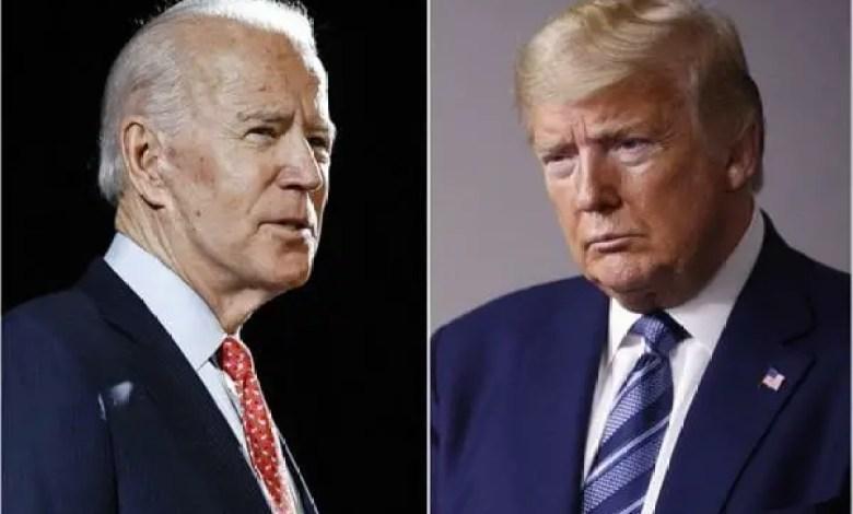 Etats-Unis: Joe Biden remporte le débat face à Donald Trump selon 53% des téléspectateurs (CNN) - Donald Trump, Joe Biden