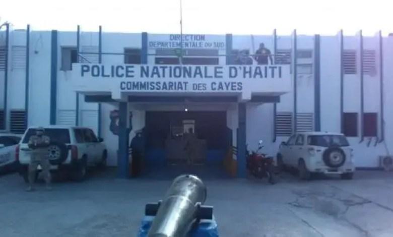 Haïti: Importante opération policière annoncée dans le département du sud -