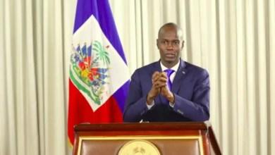 Haïti-Insécurité: Jovenel Moïse appelle la FAD'H et la PNH à travailler en synergie pour traquer les bandits - Village de Dieu