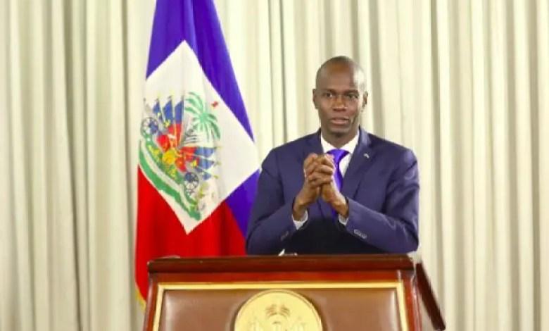 Constitution/Élections: Jovenel Moïse sollicite l'accompagnement de la CARICOM - CARICOM, Constitution, élections, Jovenel Moïse