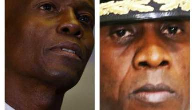 INSÉCURITÉ : le président Jovenel Moïse responsabilise le CSPN - Jovenel Moïse, Rameau Normil
