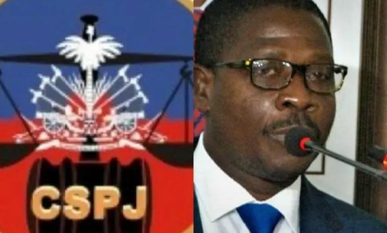 Le torchon brûle entre le CSPJ et le Ministère de la Justice - Cspj, MJSP