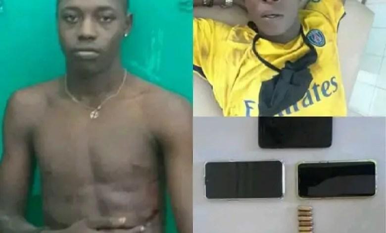 Cap-Haïtien: Trois présumés bandits arrêtés par la Police -