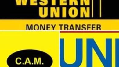 Taux du Jour affichés par les banques pour ce 08 mai 2021 -