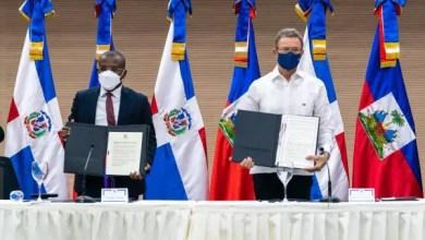 Rencontre entre le chancelier haïtien et le président dominicain : Claude Joseph donne un compte-rendu - Claude Joseph