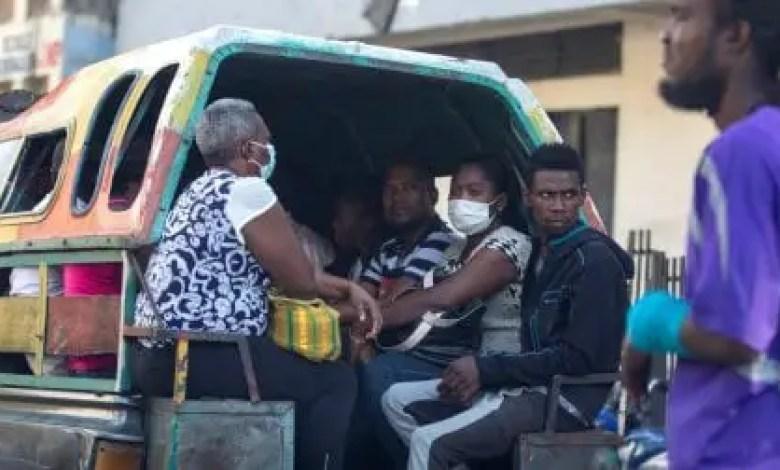 Coronavirus en Haïti : 100 nouveaux cas en 3 jours - Coronavirus, Covid-19, mspp