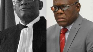 Affaire Dorval: Joseph Jouthe reste disponible pour la justice - Joseph jouthe, Monferrier Dorval