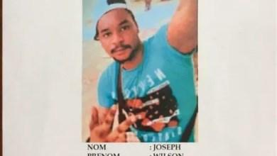 Avis de recherche contre Joseph Wilson alias « Lanmò san jou » (POLICE) - 400 Mawozo