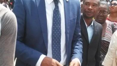 L'opposition aura sa part du gâteau de transition, affirme Sorel Yacinthe. - André Michel