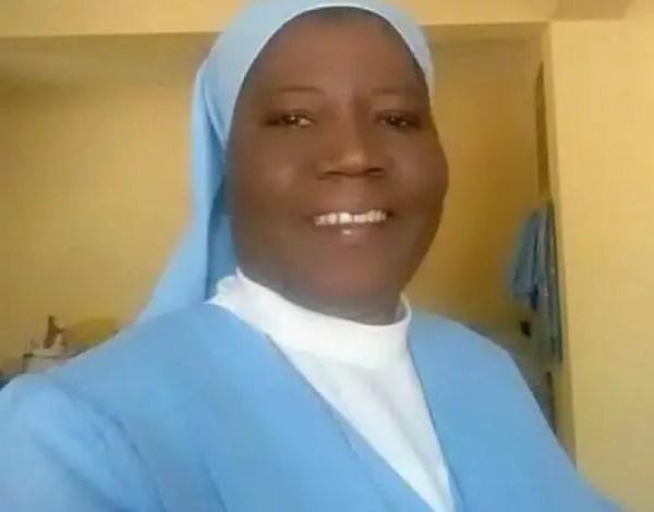 Kidnapping : La religieuse Dachoune Sévère libérée contre rançon - Kidnapping