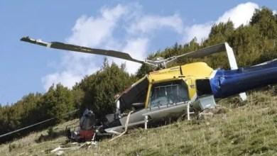 Crached'hélicoptèreà Cuba :5personnesont ététuées. - Canada, Coronavirus