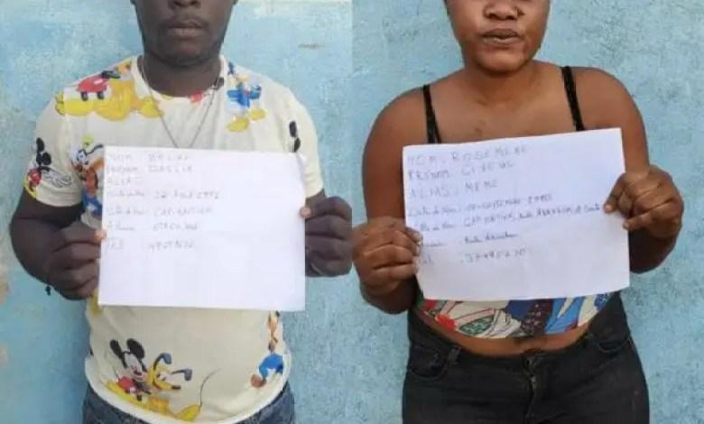 Arrestation de cinq présumés bandits impliqués dans l'assassinat de l'inspecteur Telfort Ferais - 400 marozo, bianka gauthier, PNH