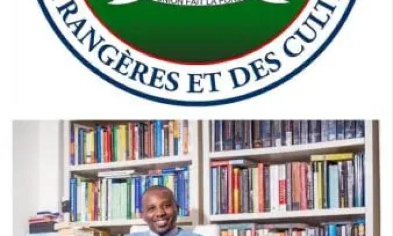 Le Ministère haïtien des Affaires étrangères condamne l'incident du 6 janvier au Congrès américain - Capitole, États-Unis